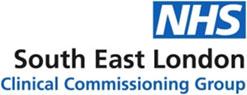 NHS Southwark logo