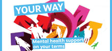 Mental Health support on your terms