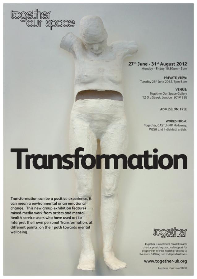 transforming services to transform lives  mental health