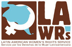Latin American Women Rights Service (LAWRS)