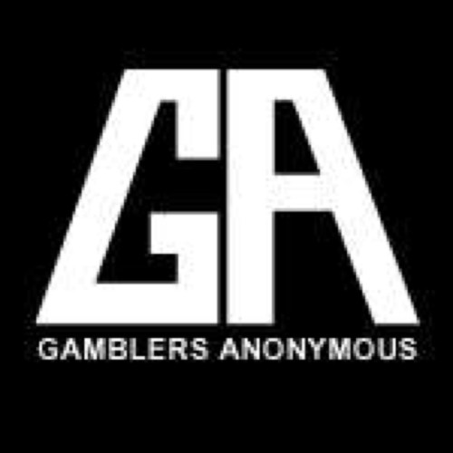 Image result for gamblers Anon charity logo