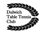 Dulwich Table Tennis Club