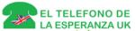 Telefono de la Esperanza UK