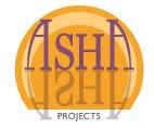 Asha Projects