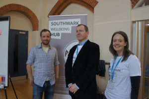 Southwark Mental Health Support team