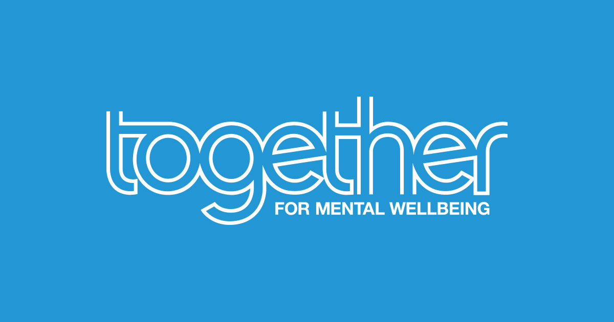 together a leading uk mental health charity