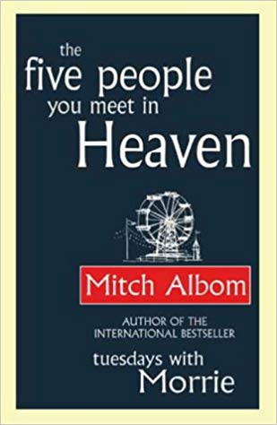 The people you meet in heaven book
