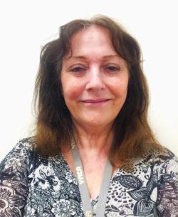 Kathie Pearce